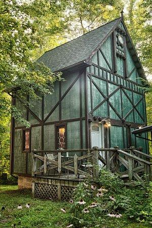 Ravenwood Castle: Our Cottage