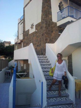 La Rotonda Sul Mare: All'interno del residence