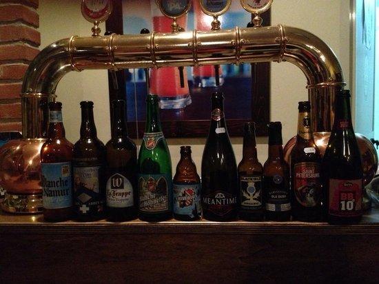 Birra E Dintorni : Impianto spina