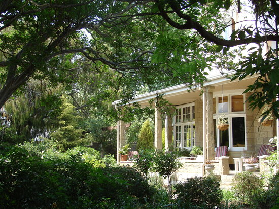 Shady Pines Guest House