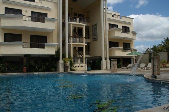 Sea Villas Apart'hotel
