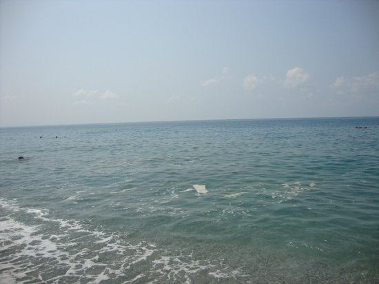 Spiaggia di Falerna: falerna marina da lido mediterraneo a cartolano
