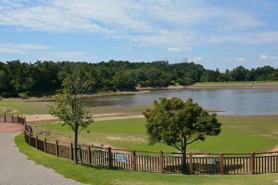 Kuragaike Pond