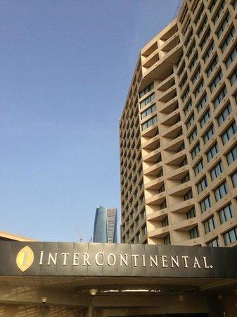 InterContinental Abu Dhabi: 3256
