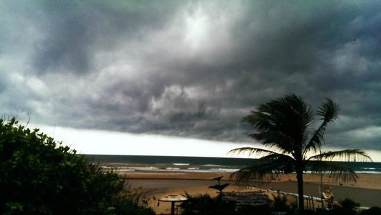 Puri - Golden Sands, A Sterling Holidays Resort: Storm #2