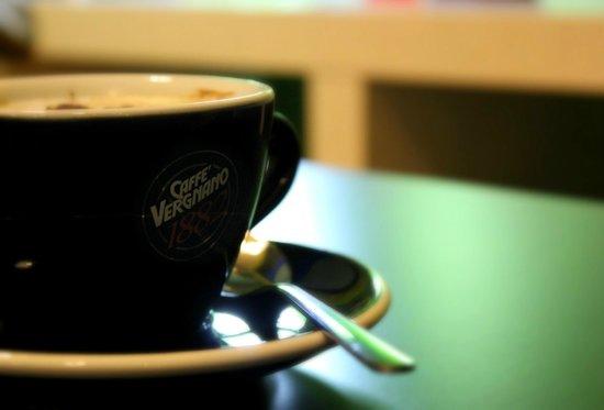 Bar Caffeina : Buongiorno!