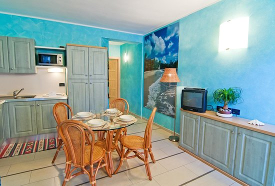 World Village Apartments: Polinesia