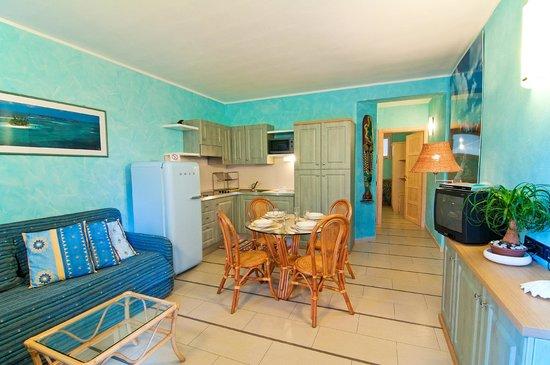 World Village Apartments: Polinesia Apt