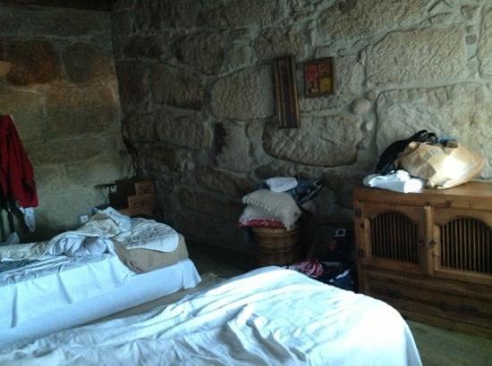 Povoa Dao: спальня