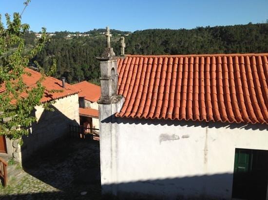 Povoa Dao: церковь