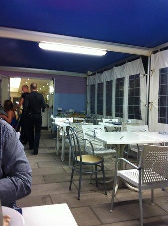 Fritto misto foto di ristorante bagno morris porto - Bagno italia ristorante ...