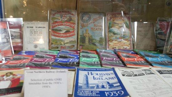 Barber Shop Bangor : ... di Headhunters Barber Shop & Railway Museum, Enniskillen - TripAdvisor