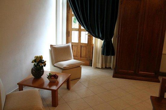 Hotel I Platani: Camera matrimoniale comfort
