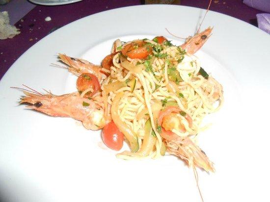 De Pasta : hummmmm excellent !