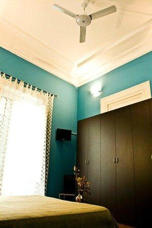 B&B Balarm : Tripla con bagno privato