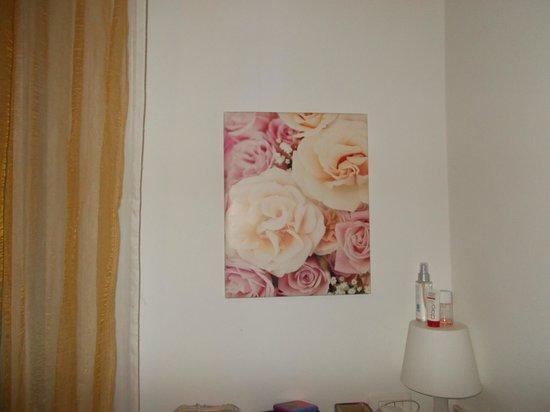 Ambasciatori Hotel: Dettagli della stanza