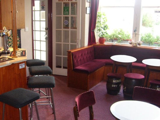 Ivydene Hotel Picture