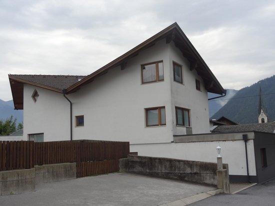 Familien-Landhotel Stern : annexe