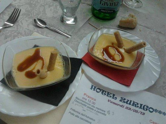 Hotel Zurigo: DOLCE