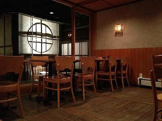 Photo of Japanese Restaurant Ramen Sanshiro at 249 E 49th St, New York, NY 10022, United States