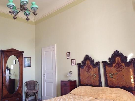 Agriturismo San Leonardello: room