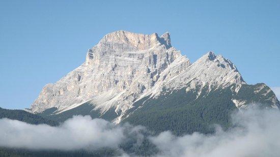 Il Cardo: Monte Pelmo