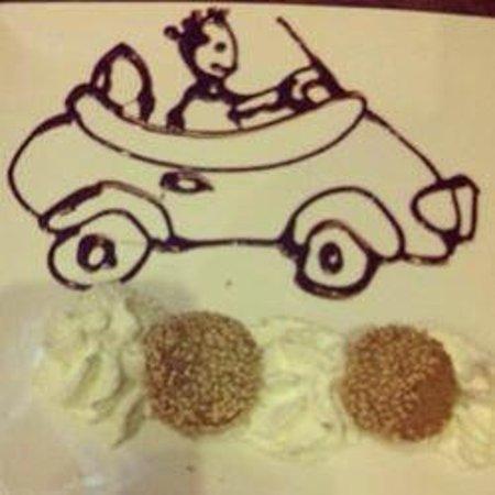 Hoa Sen : voiture