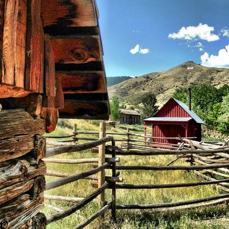 Clear Creek History Park: Memories of The Old West