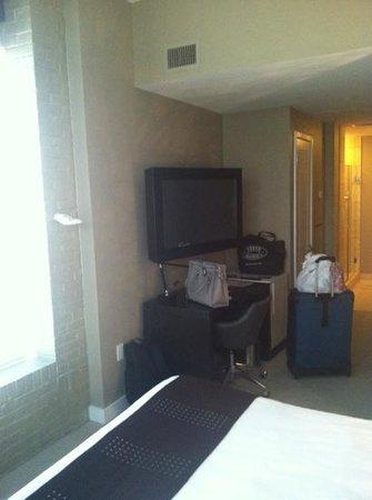 Hotel Ignacio : king room