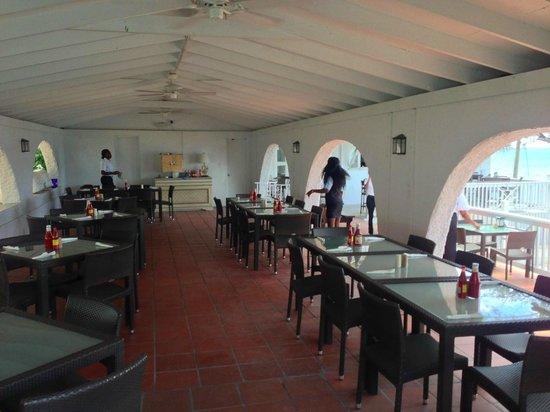 Traveller's Restaurant: Traveller's