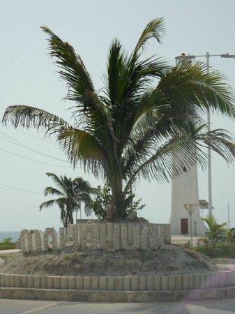 Posada Pachamama: Mahahual