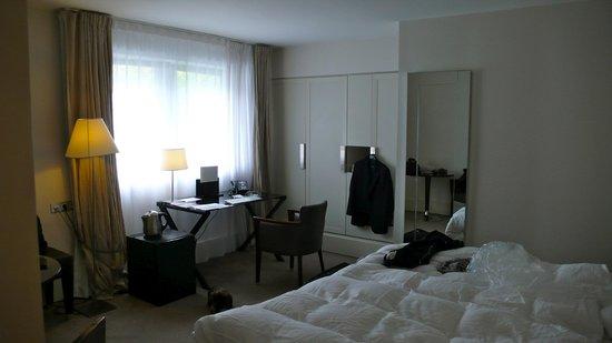 La Maison Champs Elysees: stanza 258
