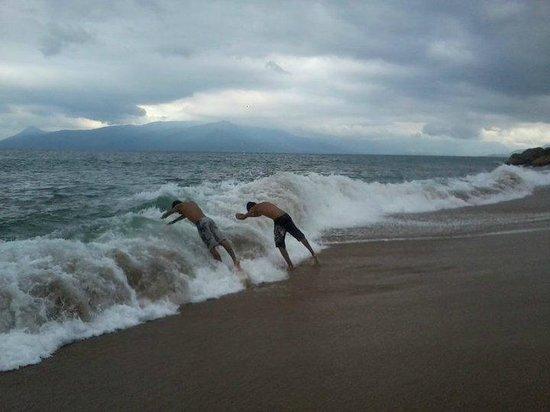 Praia Capricornio