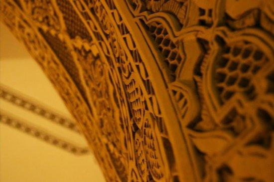 RIad Al Loune: Detail