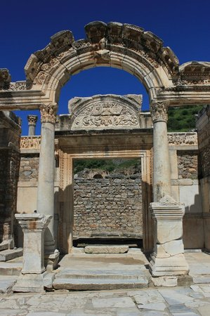 Ephesus - Picture of Ephesus Museum, Selcuk - TripAdvisor