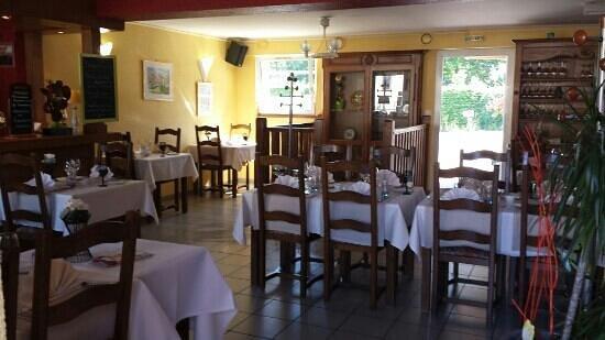 Le clos de la ravine thionville restaurantanmeldelser for Le ti resto thionville