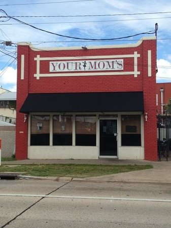 Your Mom's Bar and Grill