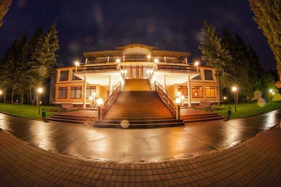 Яхонты ногинск парк отель официальный сайт фото