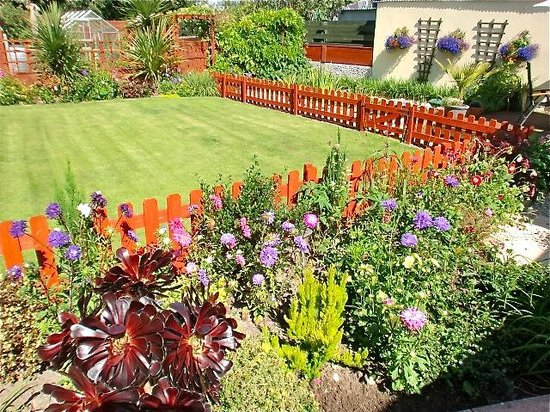 Bed And Breakfast In St Austell Cornwall England
