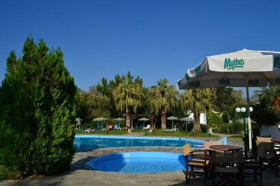 Eleni Village: Een klein stukje paradijs!