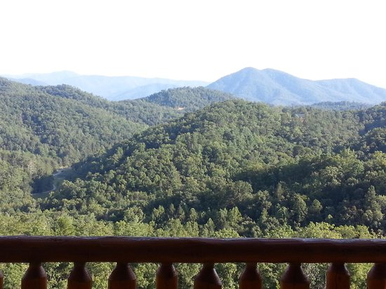 The Preserve Resort: View