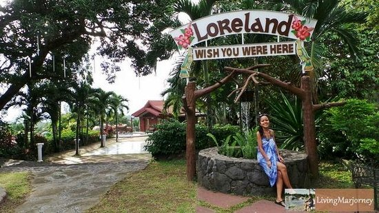 Loreland Farm Resort Picture Of Luljetta 39 S Hanging Gardens And Spa Antipolo City Tripadvisor