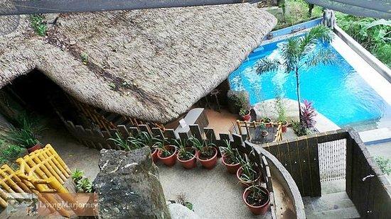 Luljetta's Hanging Gardens and Spa: Luljetta's Hanging Garden