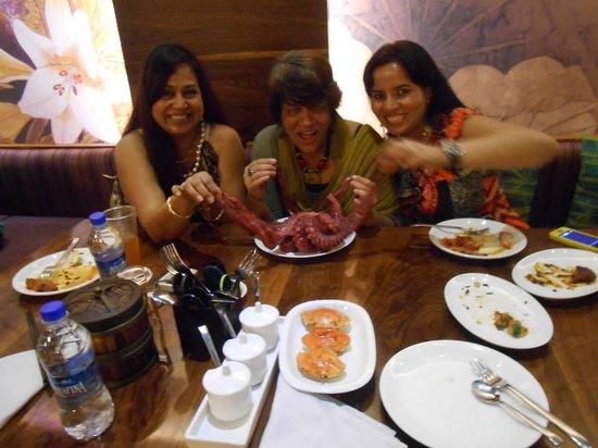 2 picture of global fusion saki naka mumbai mumbai for Food bar sakinaka