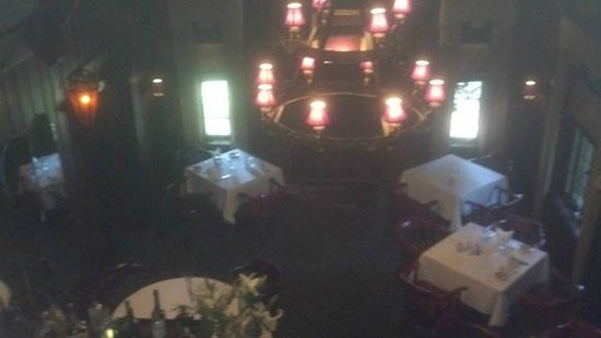 J. Bruner's at the Haunted House Restaurant: Bar and Dining