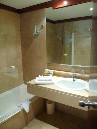 Club Med Da Balaia: Salle de bain