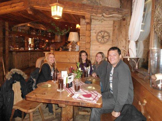 Turma Boa Bild Von Almwirt Hotel Und Gaststätte Haar Tripadvisor