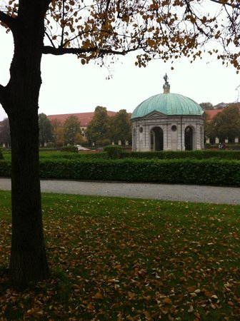 Beste Spielothek in Hofgarten finden