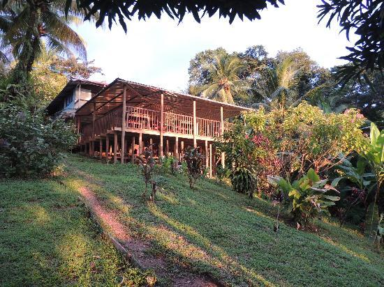 Photo of Cabinas El Mirador Lodge Drake Bay