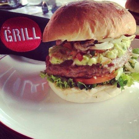 The Grill Bar & Restaurant: getlstd_property_photo